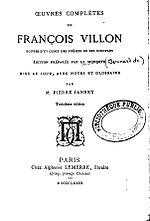 150px-Oeuvres_complètes_de_François_Villon_-_p.1
