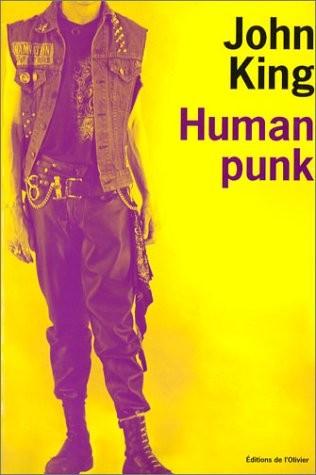 Human-punk