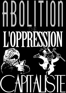 CAPITALISTE