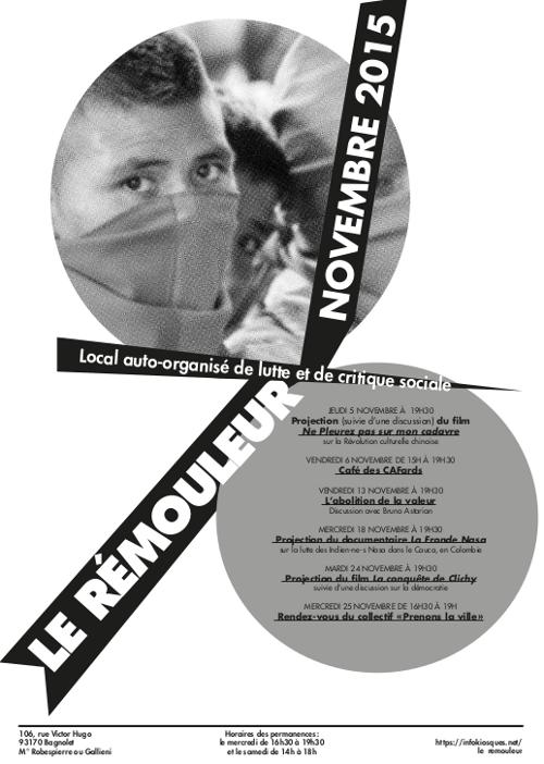 2015-11_Remouleur_affiche